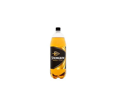 Strongbow Cider 2 Litre -  - Case of 6