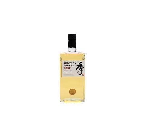 Suntory Toki Japanese Whisky 70cl - Case of 6