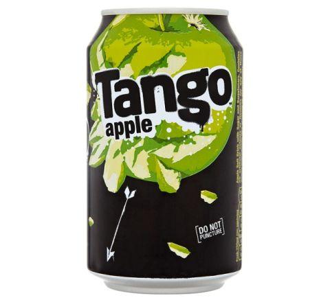 Tango Apple can 330ml - Case of 24