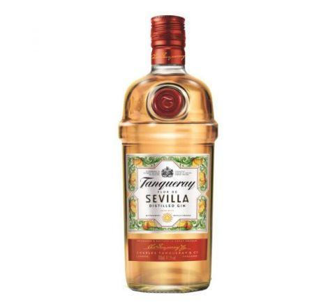 Tanqueray Flor De Sevilla Gin 70cl - Case of 6
