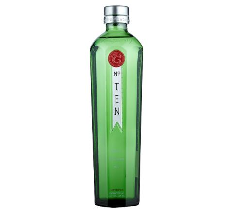 Tanqueray Gin No.10 1 Litre - Case of 6