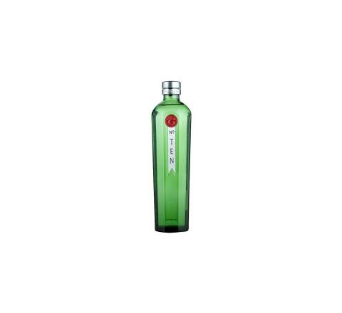 Tanqueray Gin No.10 70cl - Case of 6