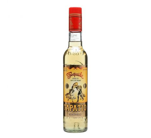 Tapatio Anejo Tequila 50cl