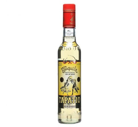 Tapatio Reposado Tequila 50cl