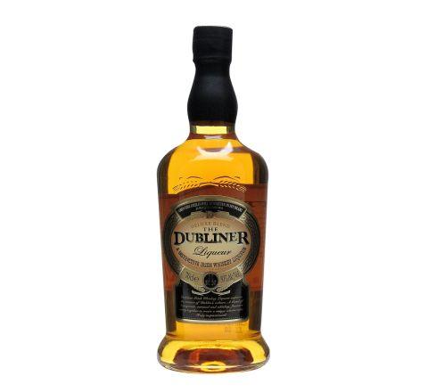 The Dubliner Irish Whisky Liqueur 70cl