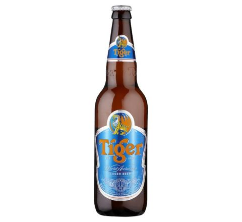 Tiger Beer NRB 640ml - Case of 12