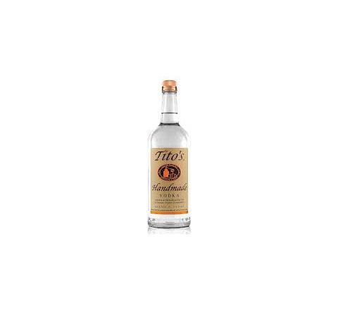 Tito's Vodka 70cl - Case of 6