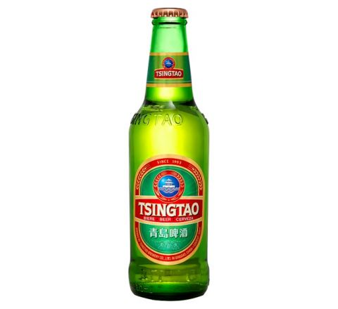 Tsingtao Beer NRB 330ml - Case of 24