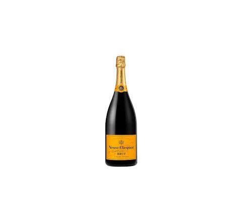 Veuve Clicquot Brut Yellow Label NV Champagne 1.5 Litre