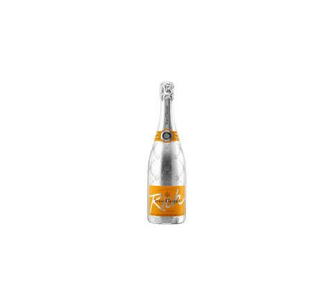 Veuve Clicquot Rich NV Champagne 75cl - Case of 6