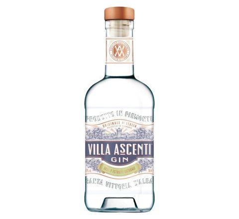 Villa Ascenti Italian Gin 70cl