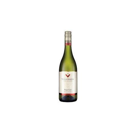 Villa Maria Pinot Grigio Wine 75cl - Case of 6