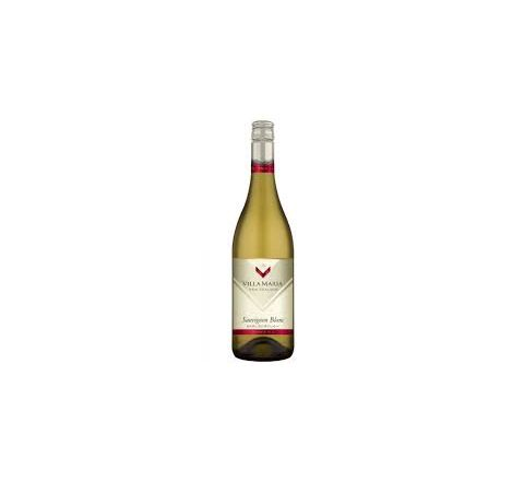 Villa Maria Sauvignon Blanc Wine 75cl - Case of 6