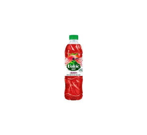 Volvic Juiced Berry Medley 1 Litre - Case of 6