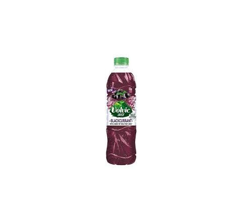Volvic Juiced Blackcurrant 500ml - Case of 12