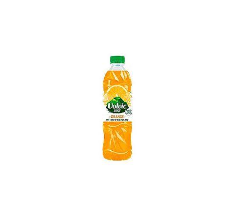 Volvic Juiced Sunny Orange 1 Litre - Case of 6
