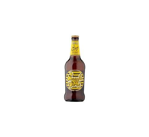 Wells Waggle Dance Honey Beer NRB 500ml - Case of 8
