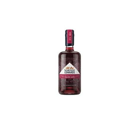 Warner Harrington Sloe Gin 70cl