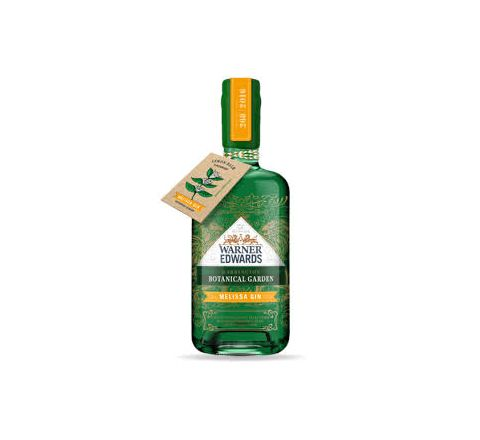Warner  Melissa Lemon Gin 70cl
