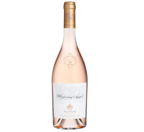 Whispering Angel ROSE WINE 75CL - CASE OF 6