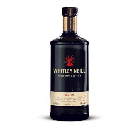Whitley Neill original Gin 70cl