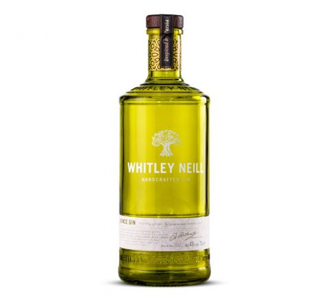 Whitley Neill Quince Gin 70cl - Case of 6
