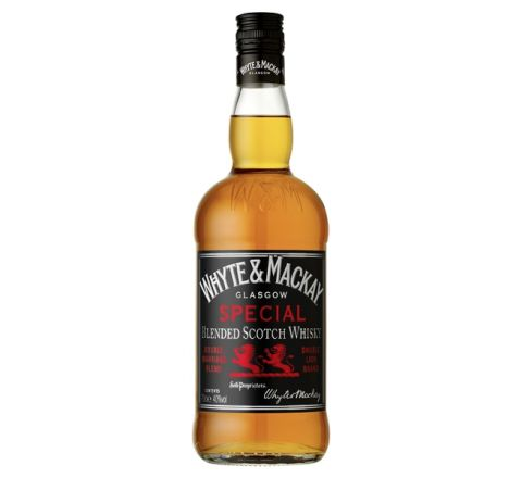 Whyte & Mackay Whisky 70cl - Case of 6