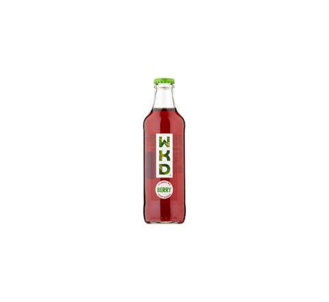 WKD Berry 275ml - Case of 24