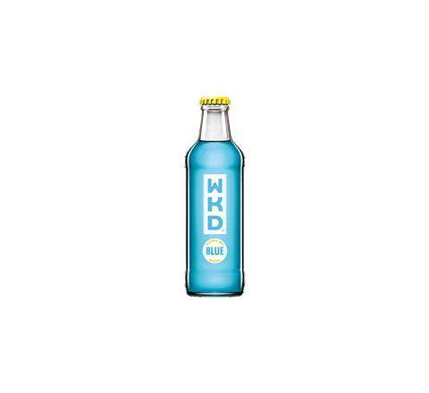 WKD Original Vodka Blue 275ml - Case of 24