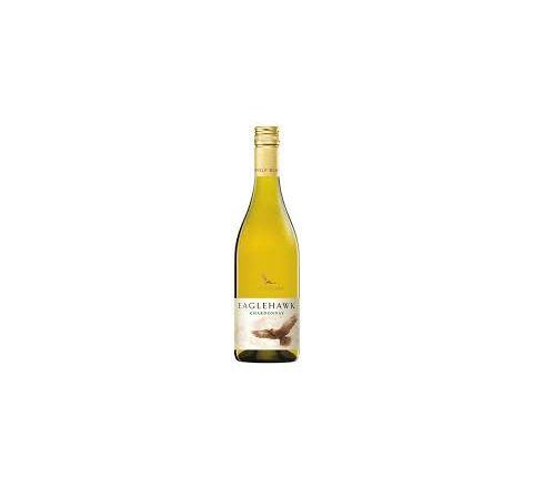 Wolf Blass Eaglehawk Chardonnay Wine 75cl - Case of 6
