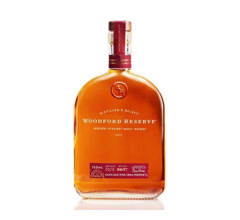 Woodford Reserve Bourbon 70cl