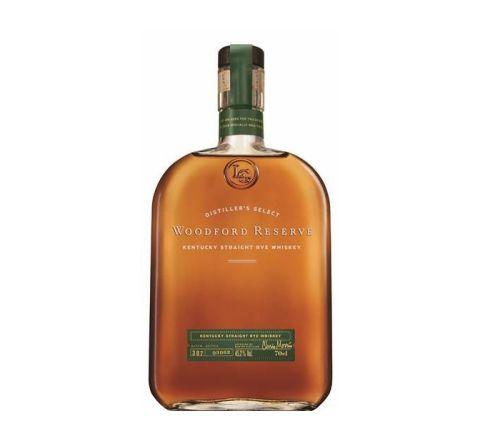 Woodford Reserve Rye Bourbon 70cl
