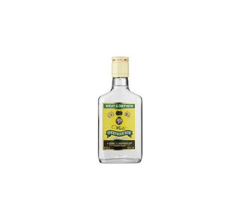 Wray & Nephew Rum 20cl - Case of 6