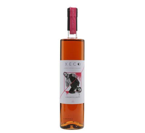 XECO Amontillado Sherry 75cl