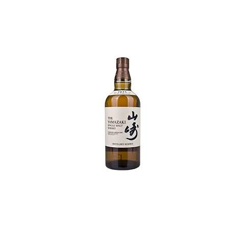 Yamazaki Distiller's Reserve Whisky 70cl