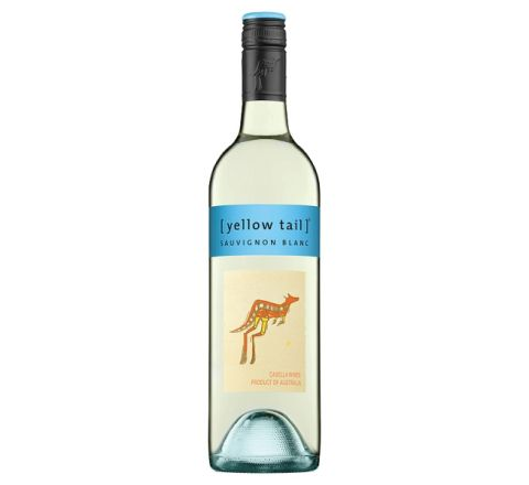 Yellow Tail Sauvignon Blanc Wine 75cl - Case of 6